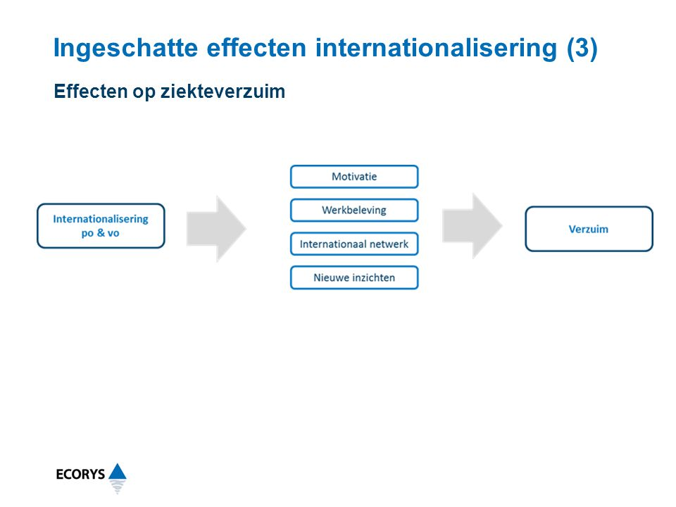 Ingeschatte effecten internationalisering (3)