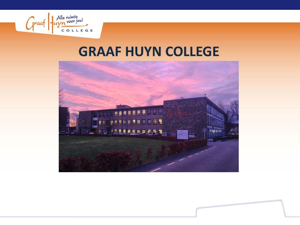 GRAAF HUYN COLLEGE