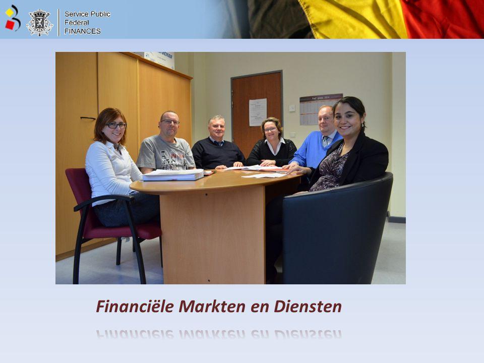 Financiële Markten en Diensten