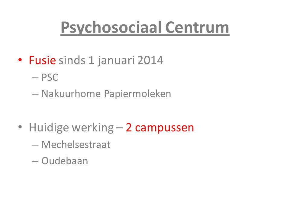 Psychosociaal Centrum