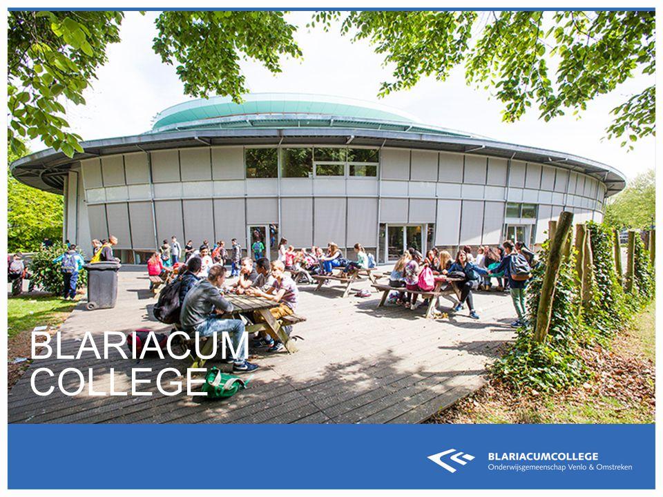 Blariacum college