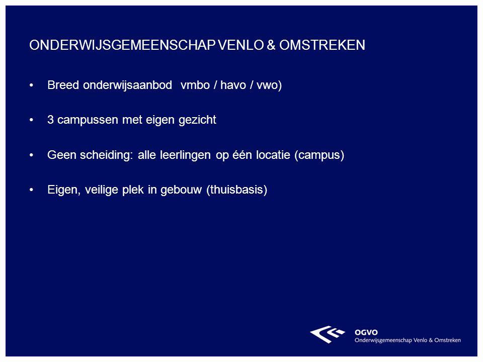 Onderwijsgemeenschap Venlo & Omstreken