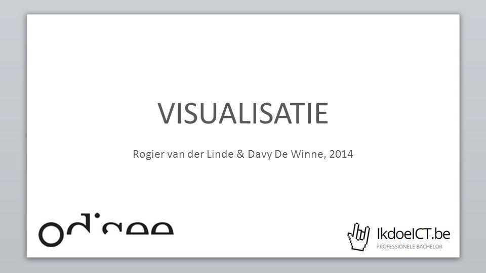 Rogier van der Linde & Davy De Winne, 2014
