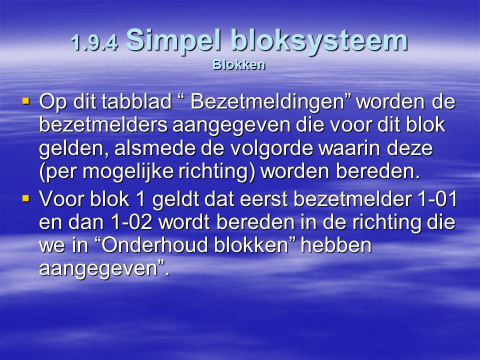 1.9.4 Simpel bloksysteem Blokken