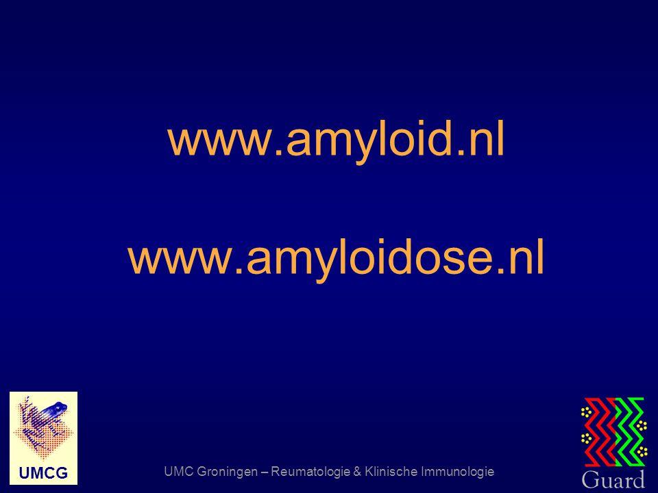 www.amyloid.nl www.amyloidose.nl