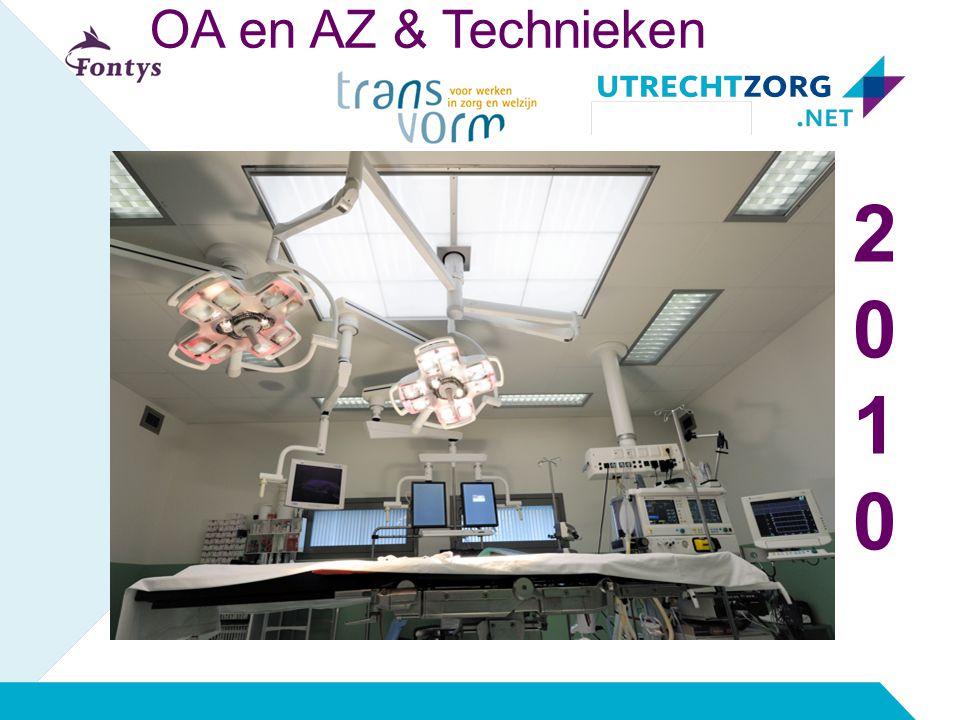 OA en AZ & Technieken 2 1
