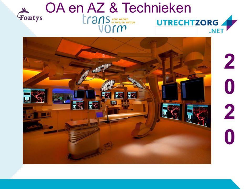 OA en AZ & Technieken 2