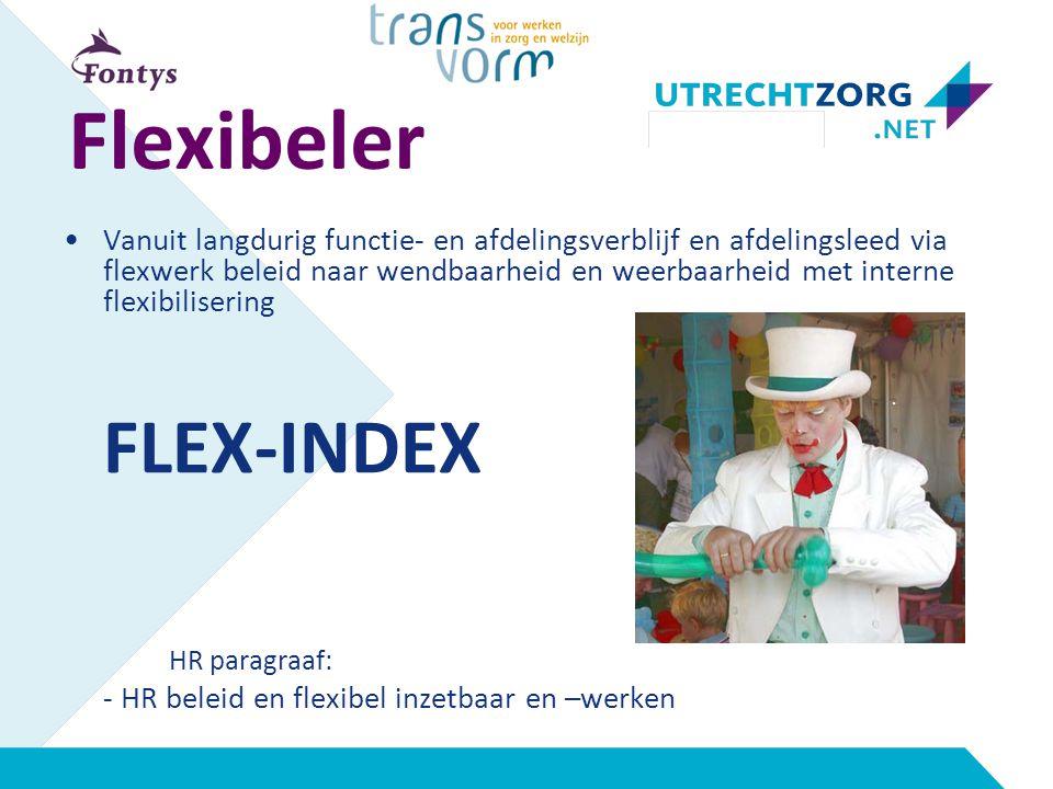 Flexibeler