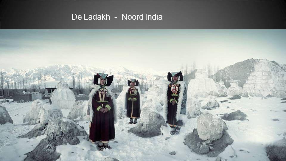 De Ladakh - Noord India