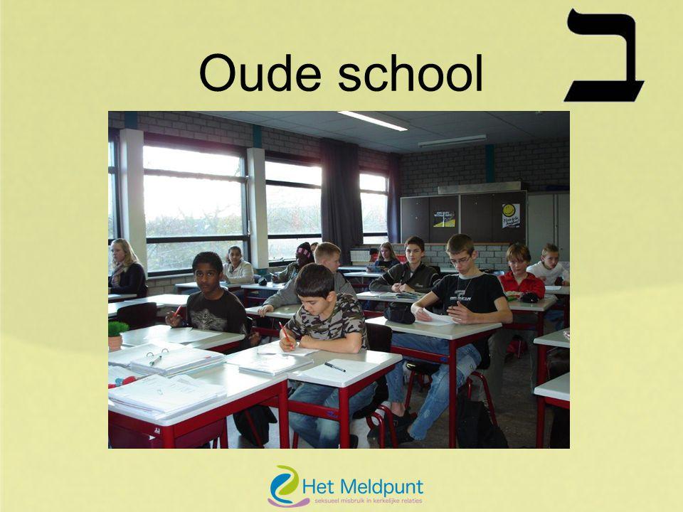 Oude school 11