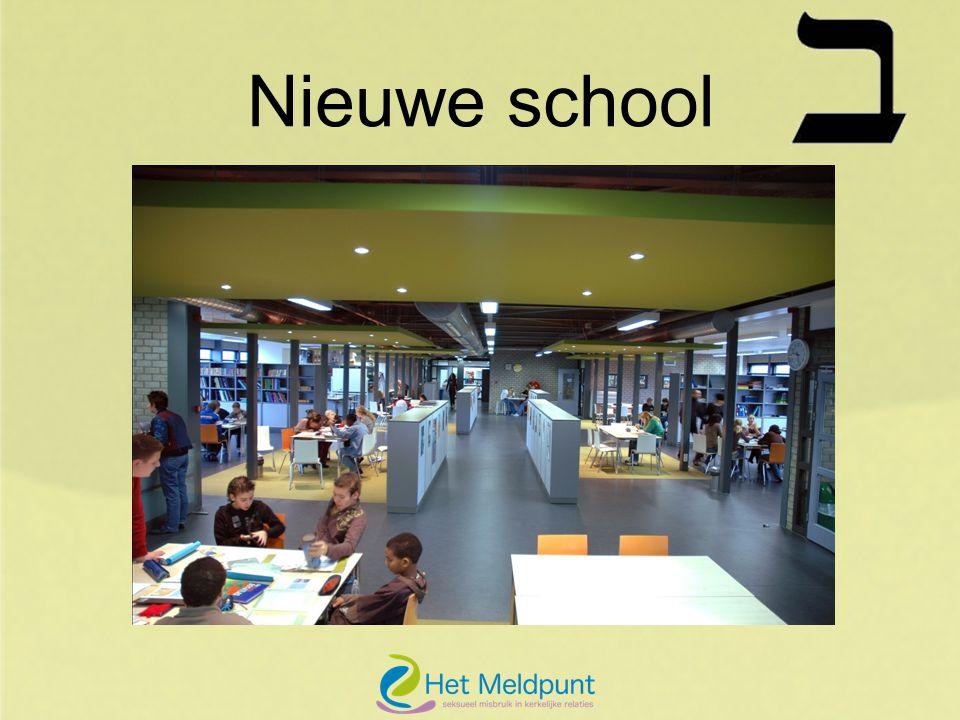 Nieuwe school 12