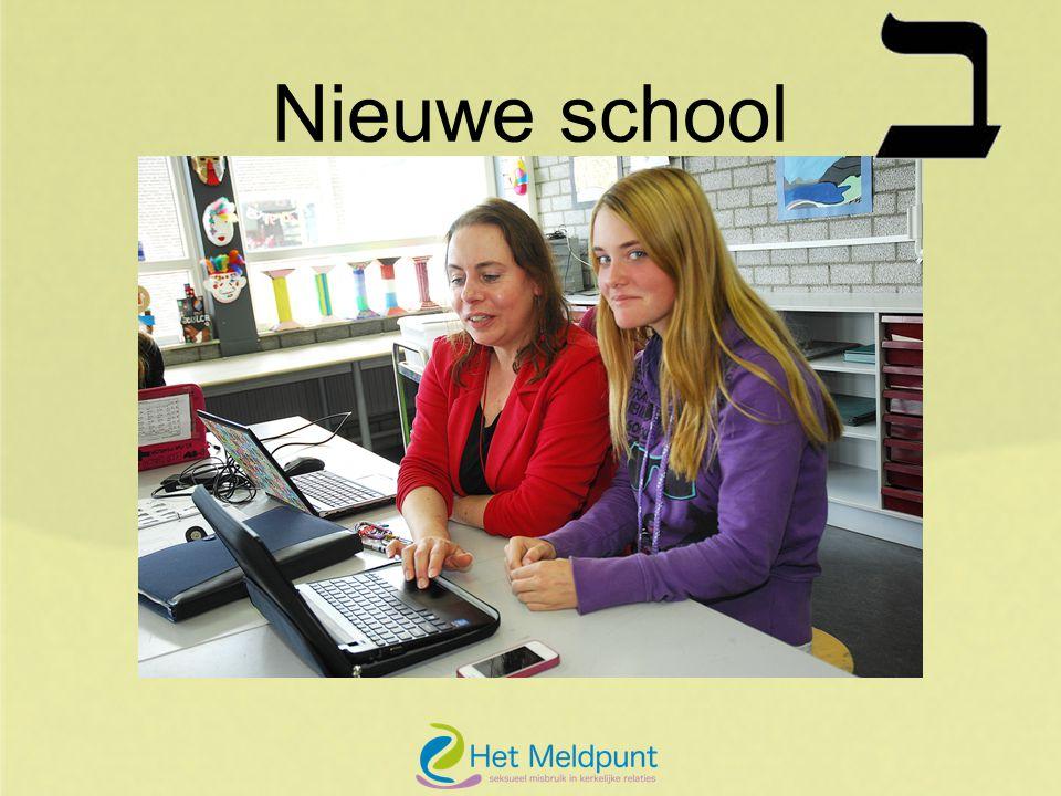 Nieuwe school 13