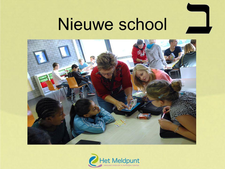 Nieuwe school 14