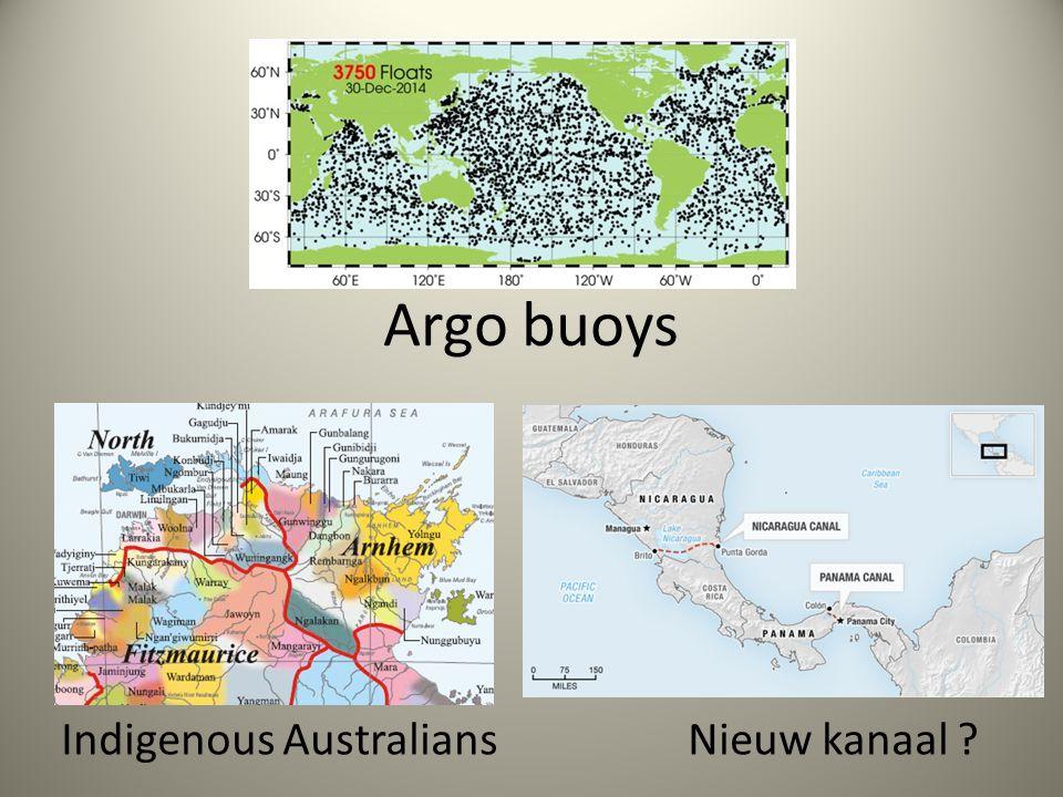 Indigenous Australians Nieuw kanaal