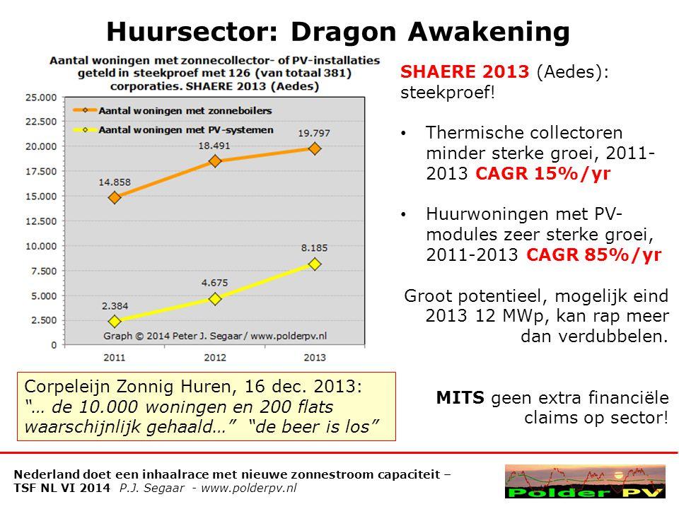Huursector: Dragon Awakening