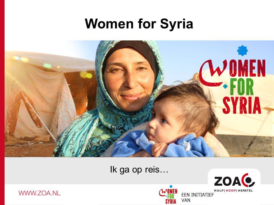 Women for Syria Women for Syria