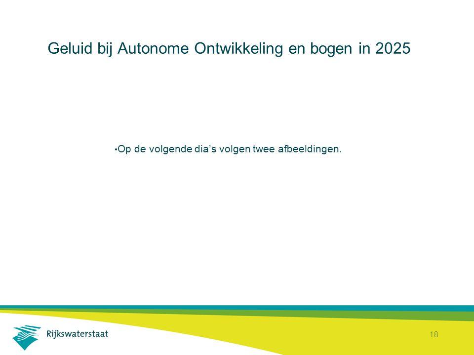 Geluid bij Autonome Ontwikkeling en bogen in 2025