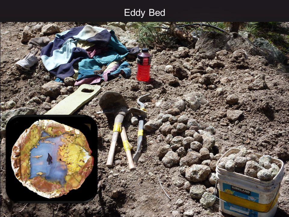 Eddy Bed www.mineraalverzamelen.nl 24 januari 2015