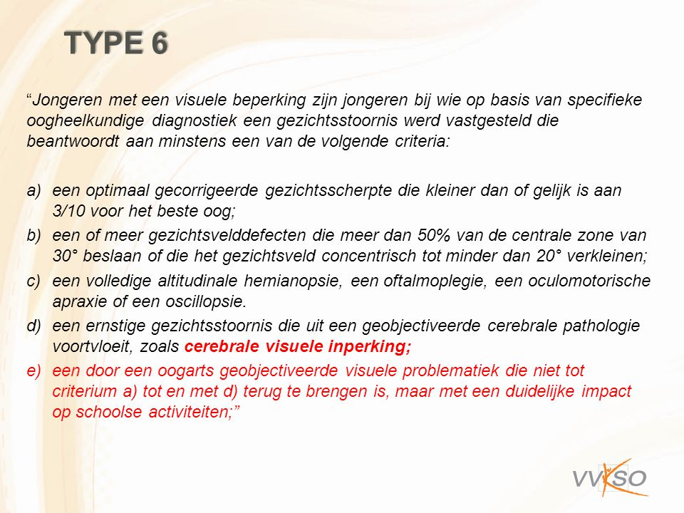 Type 6