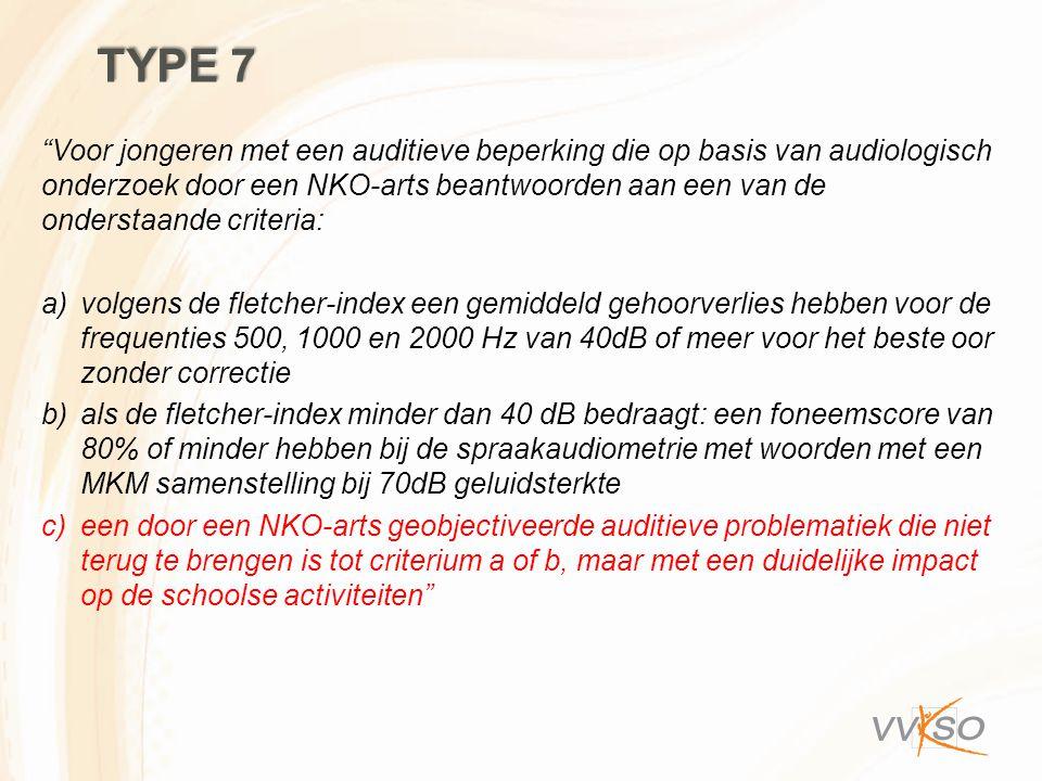 Type 7