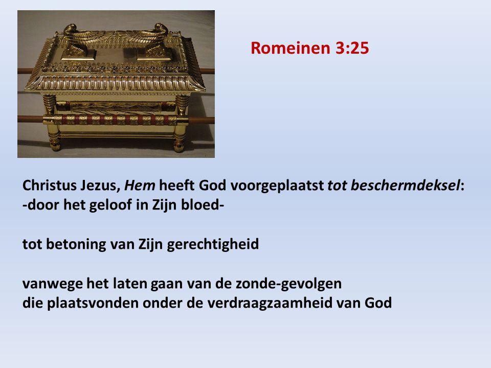 Romeinen 3:25