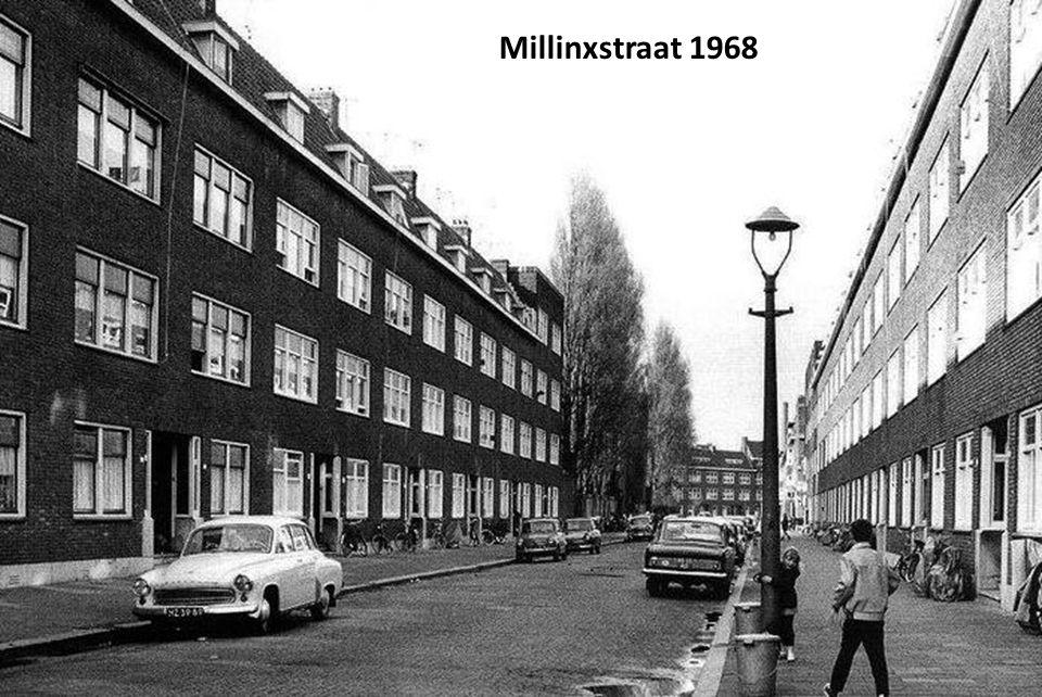 Millinxstraat 1968