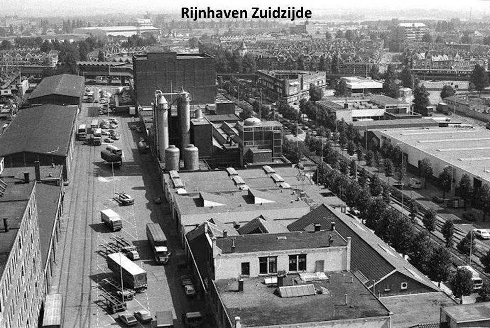 Rijnhaven Zuidzijde