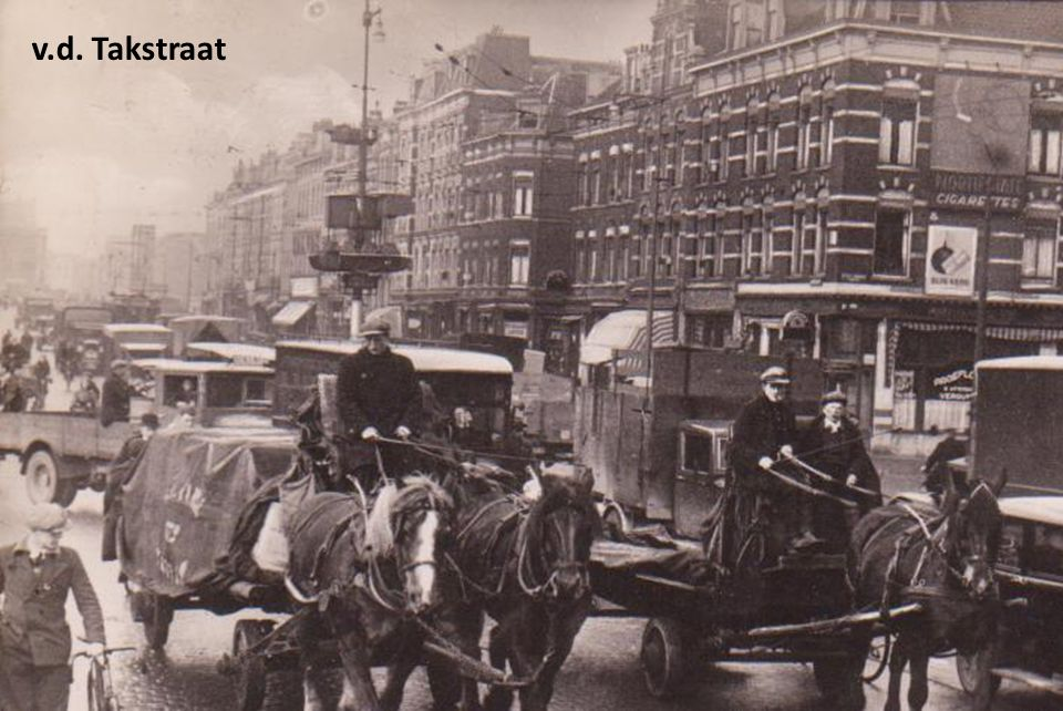 v.d. Takstraat
