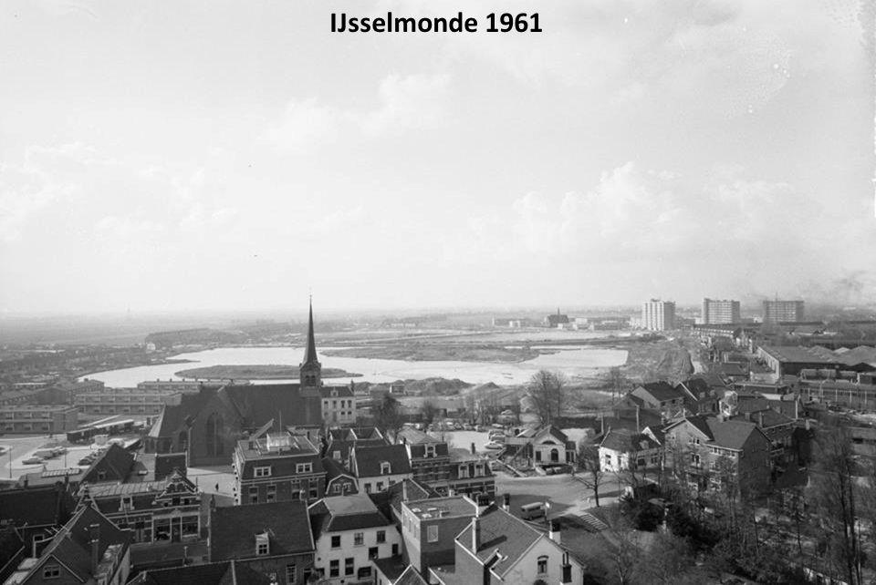 IJsselmonde 1961