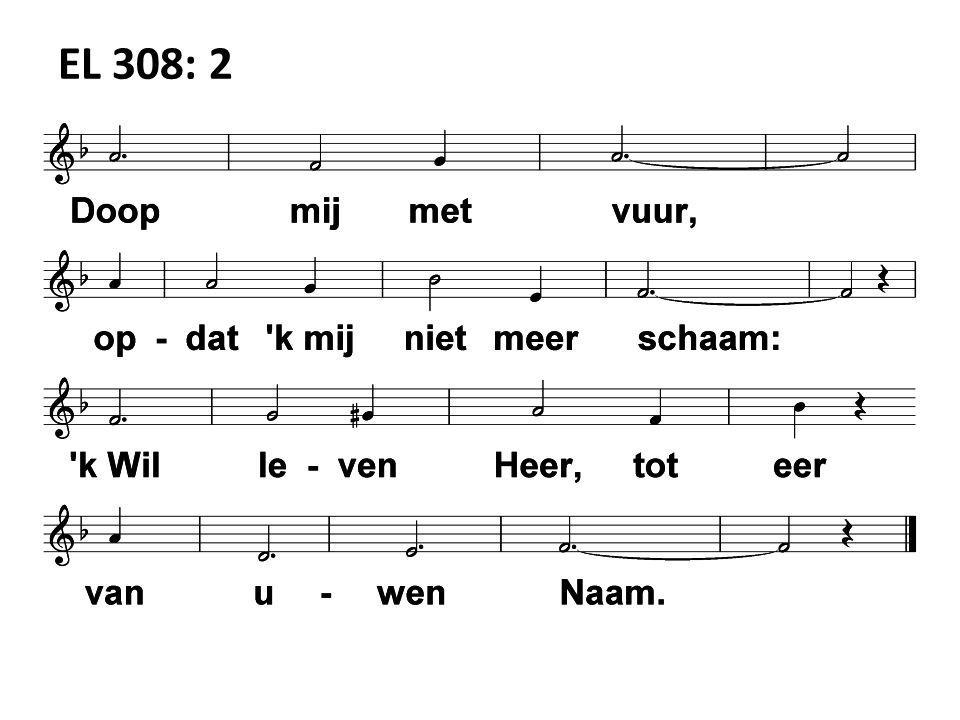 EL 308: 2