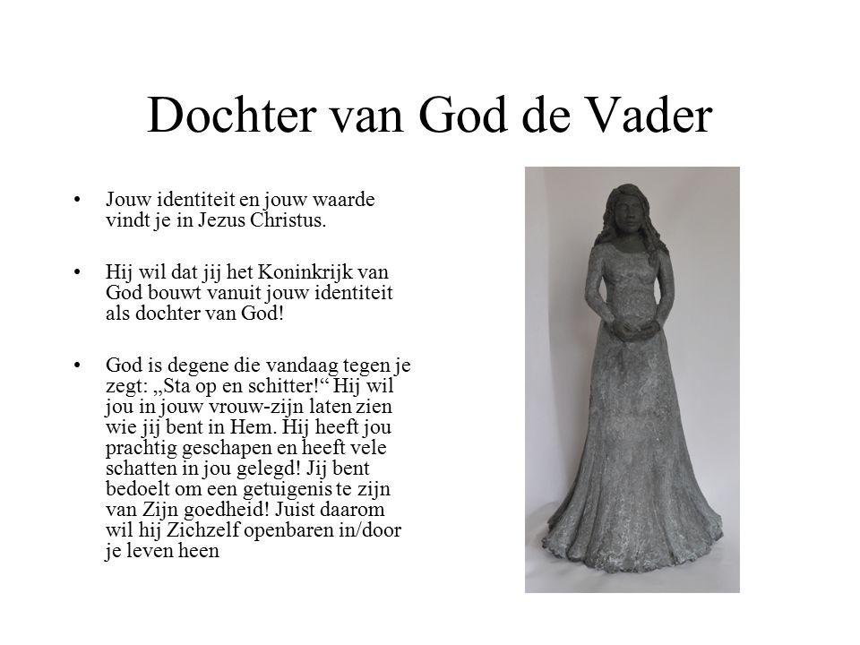 Dochter van God de Vader