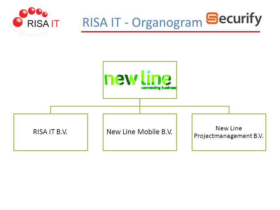 New Line Projectmanagement B.V.
