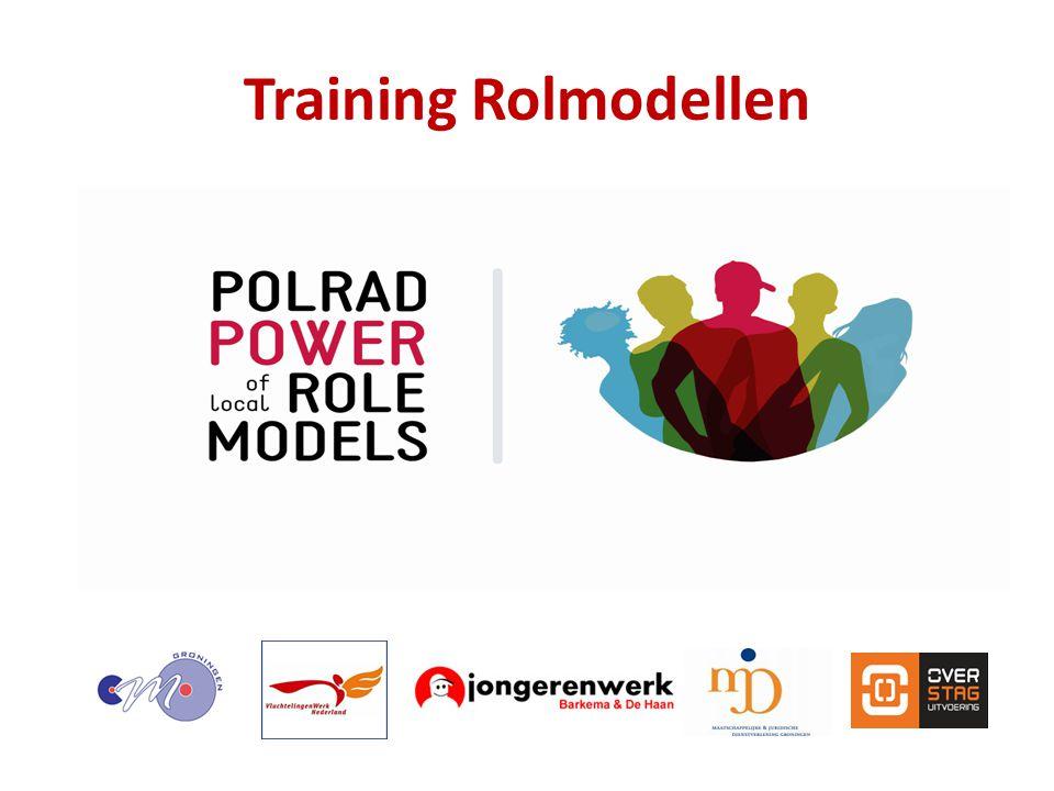Training Rolmodellen
