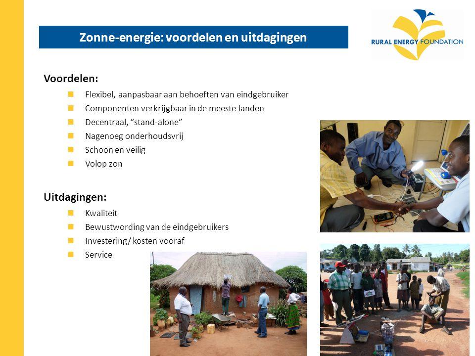 Zonne-energie: voordelen en uitdagingen
