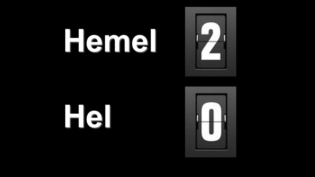 Hemel Hel