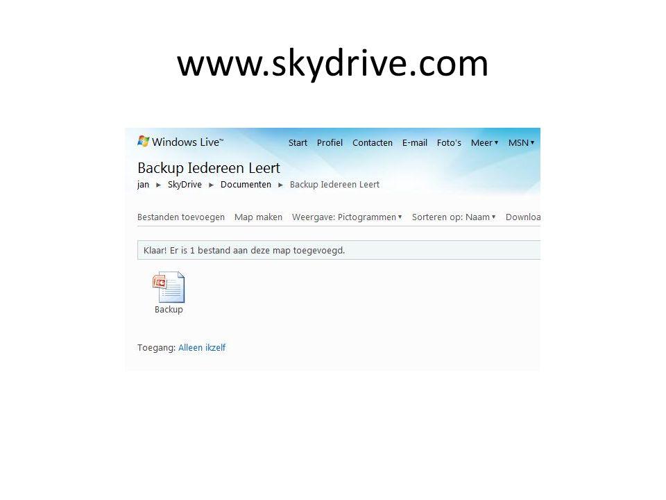 www.skydrive.com