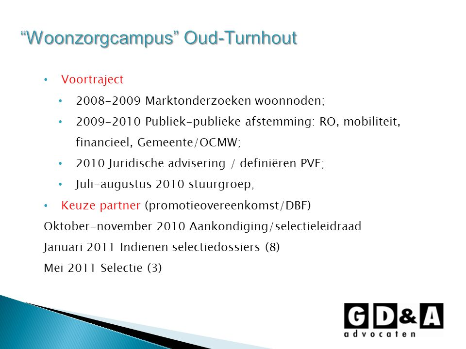 Woonzorgcampus Oud-Turnhout