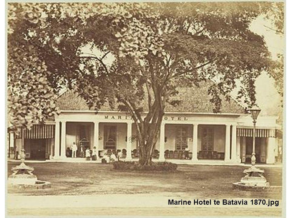 Marine Hotel te Batavia 1870.jpg
