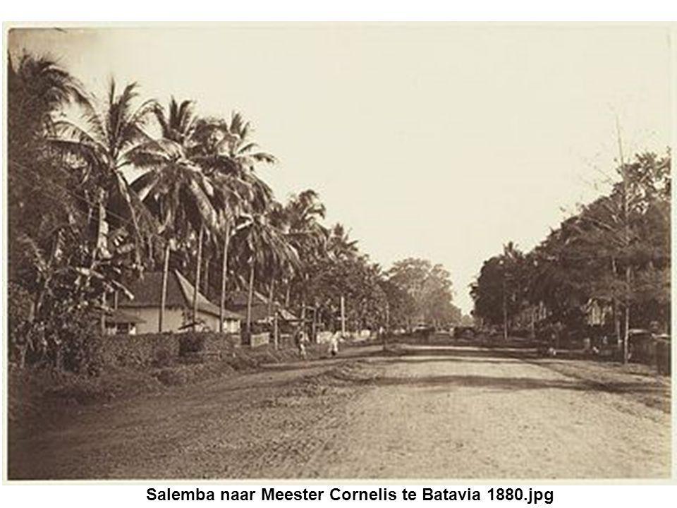 Salemba naar Meester Cornelis te Batavia 1880.jpg