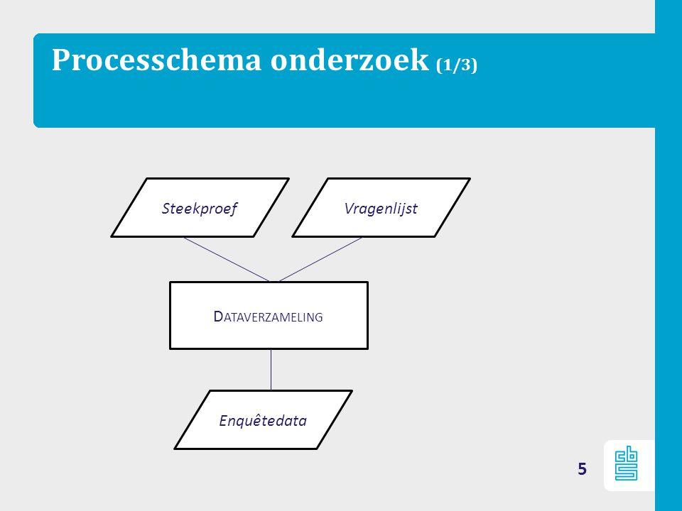 Processchema onderzoek (1/3)