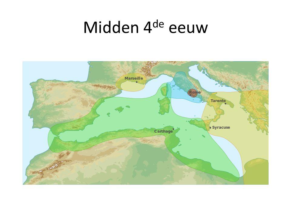 Midden 4de eeuw