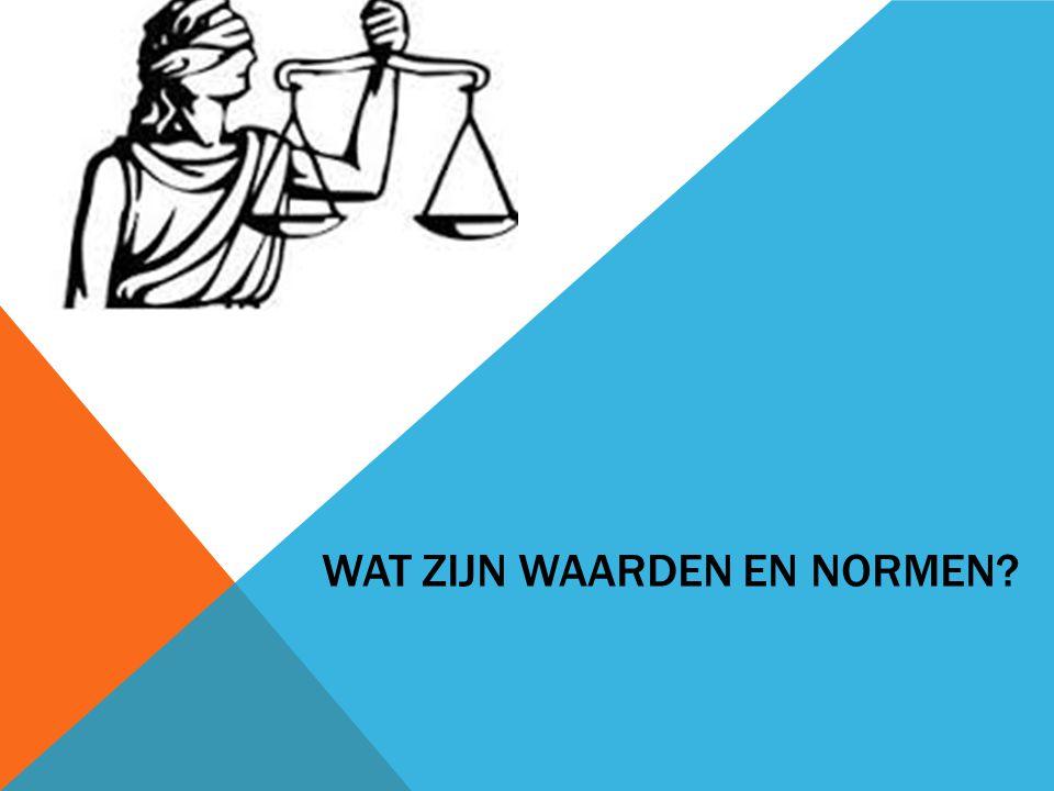 Citaten Waarden En Normen : Wat zijn waarden en normen ppt download