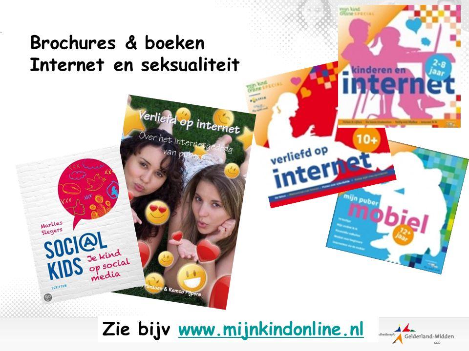 Internet en seksualiteit