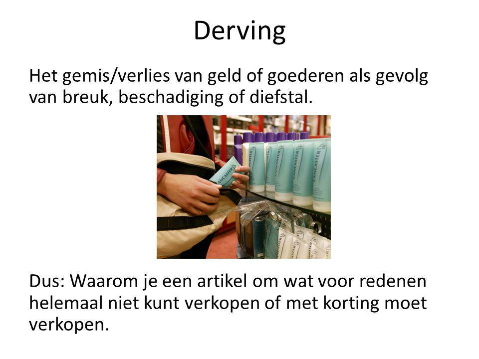 Derving
