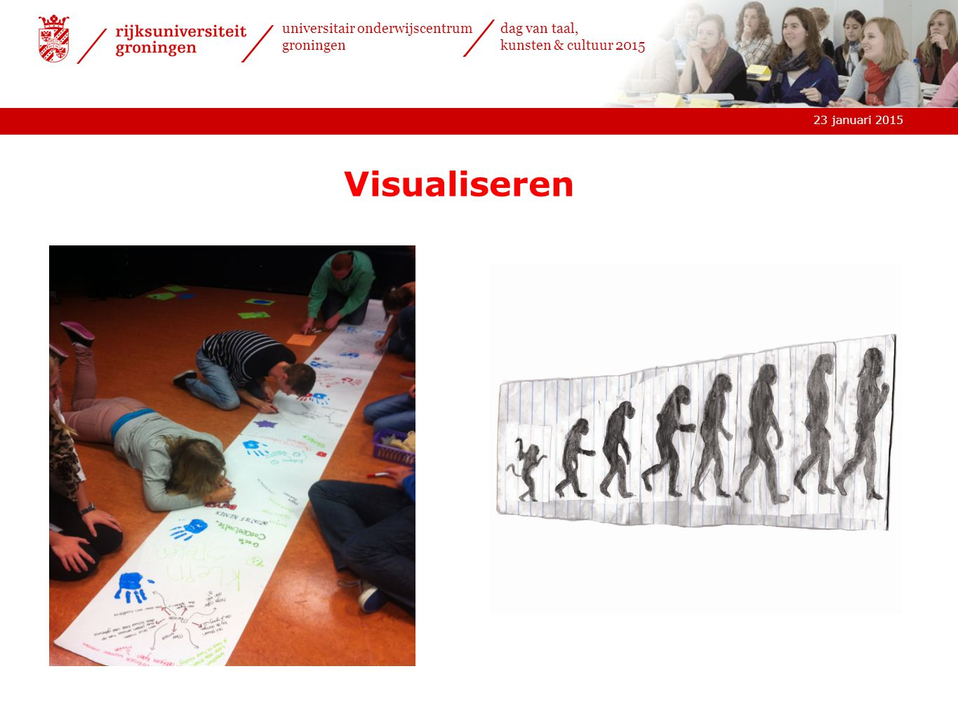 Visualiseren