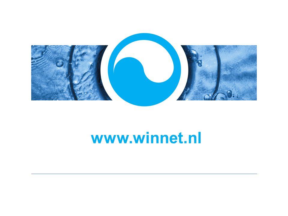 www.winnet.nl Uitreiken memo's! 26