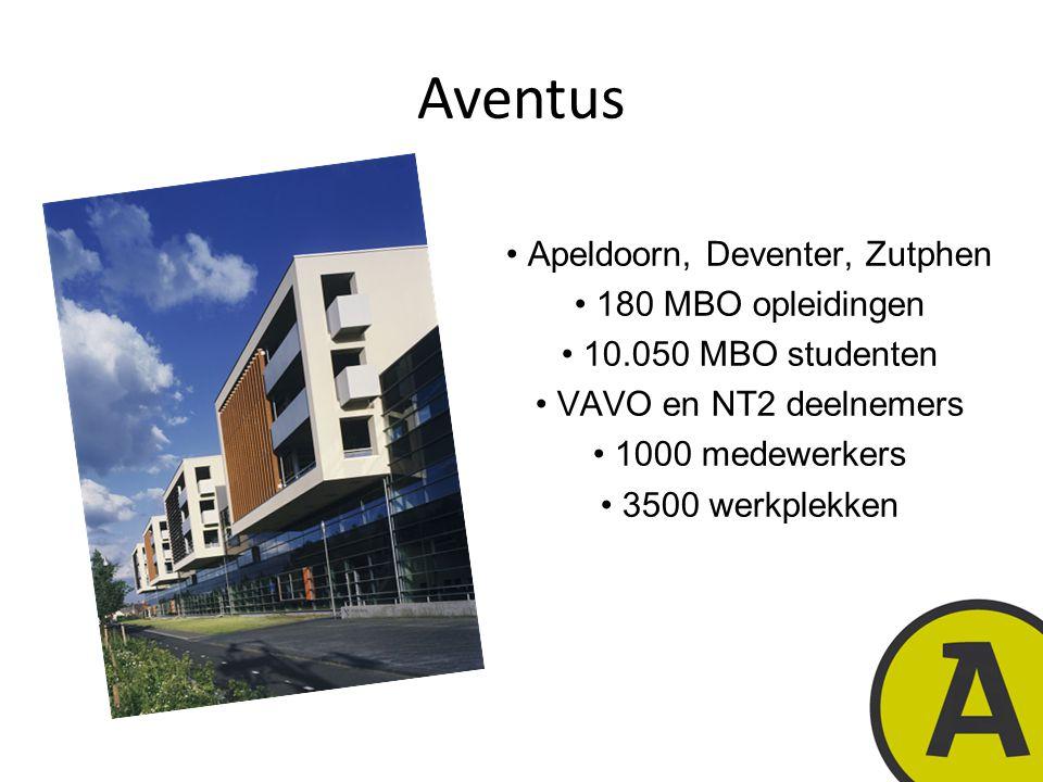 Apeldoorn, Deventer, Zutphen