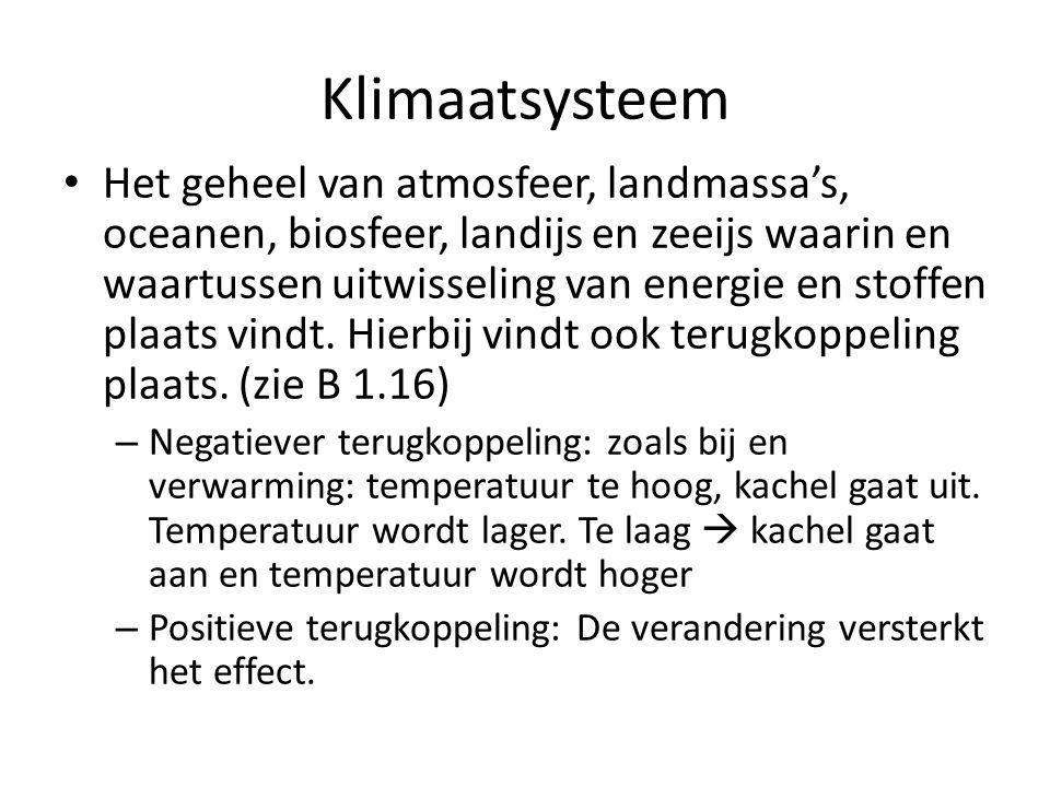 Klimaatsysteem