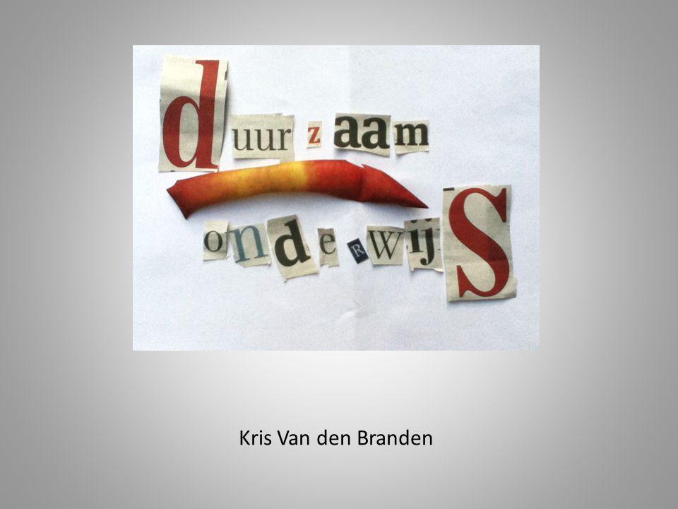 Kris Van den Branden