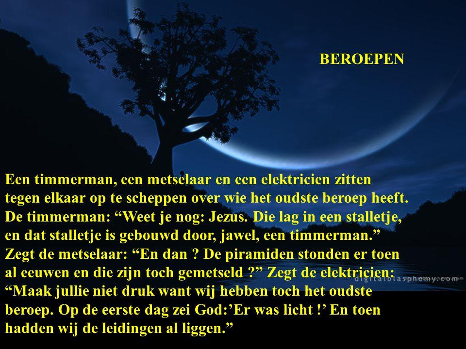 BEROEPEN